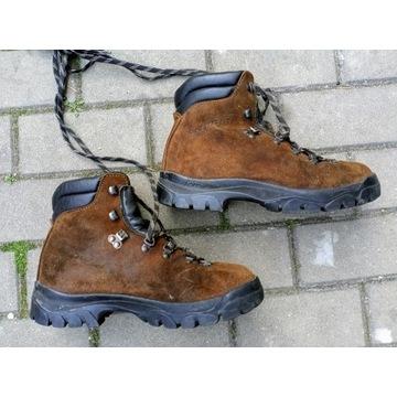 Buty trekkingowe Garmont 42