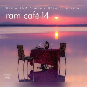 Ram Cafe 14 [2CD]
