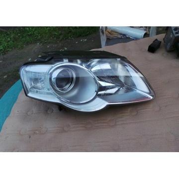 Lampa Prawa przód VW Passat B6 3C0941006Q