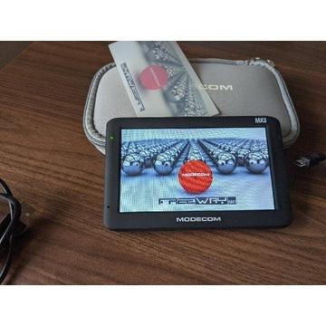 Nawigacja Modecom Free Way MX3