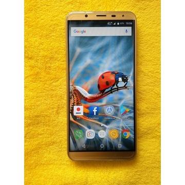 Smartfon kruger matz live 6+