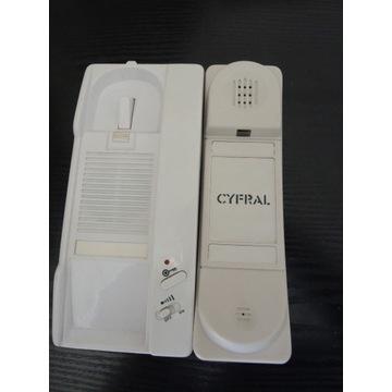 Domofon Unifon analogowy Cyfral TCL