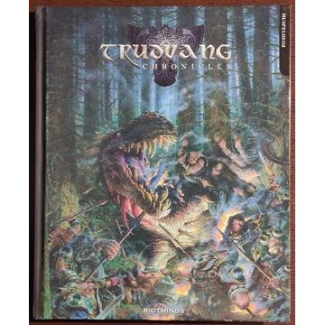 Trudvang Chronicles RPG - Muspelheim - nowa
