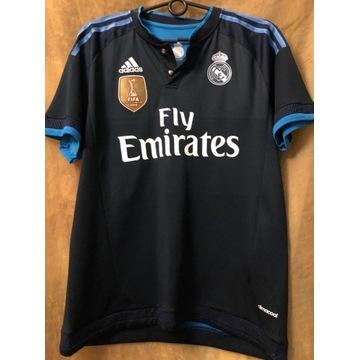 Koszulka + spodenki Real Madryt