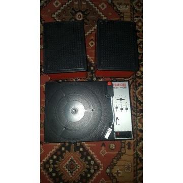 Gramofon Artur WG 900