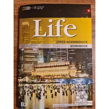 Workbook Life Upper Intermediate B2