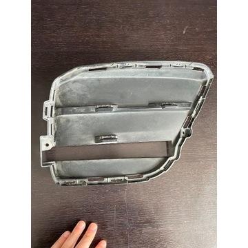 Plastik zderzaka Porsche Macan lift 95B 121 334 C