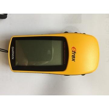 Garmin eTrex H GPS turystyczny