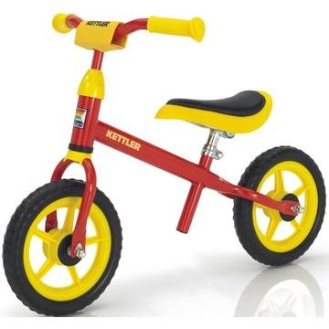 NOWY Rower biegowy Kettler Speedy Rowerek dziecko