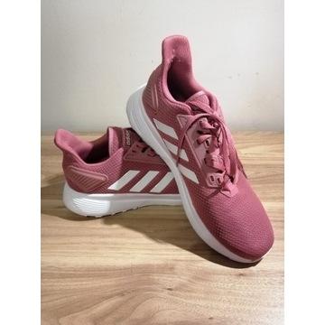 -10%! / Adidas Duramo 9 różowe 39 1/3