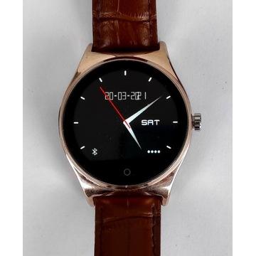 Smartwatch RWATCH R11 Bluetooth Android iOS
