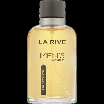 La Rive Men's World