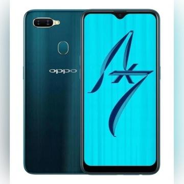 Telefon Oppo AX7 4/64GB NOWY!