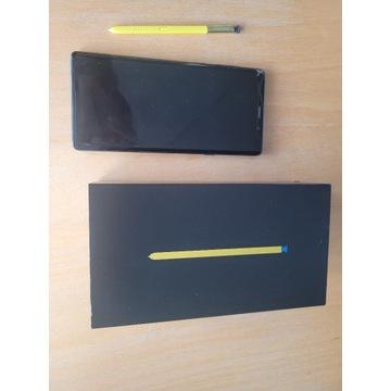 Samsung Galaxy Note 9 , 128 G, duos
