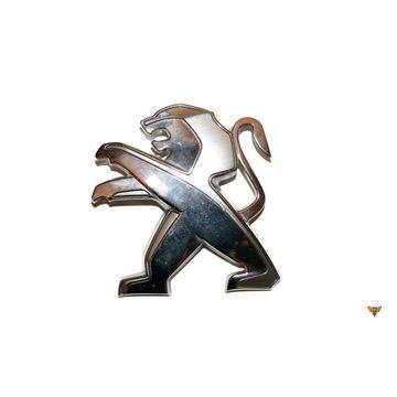 emblemat maski PEUGEOT 508