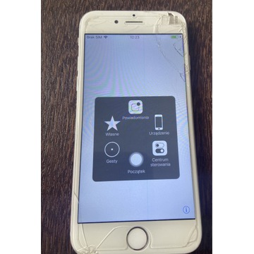 iPhone 6 128GB ICloud