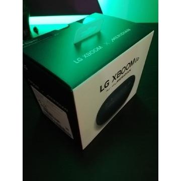 Głośnik bezprzewodowy LG XBOOM Go PL2 Black