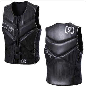 Ronix vest, kapok, kamizelka, neopren