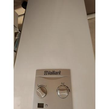 Piecyk gazowy przepływowy Vaillant
