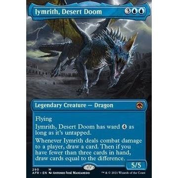Iymrith, Desert Doom - wersja AFR Extras