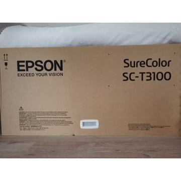 Ploter drukujący EPSON