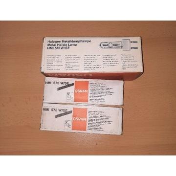 Osram HMI Digital 575W G22 6000K