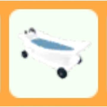 Roblox Adopt Me Bathtub