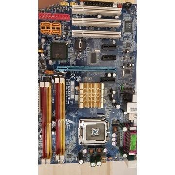Płyta główna GIGABYTE GA-945PL-S3