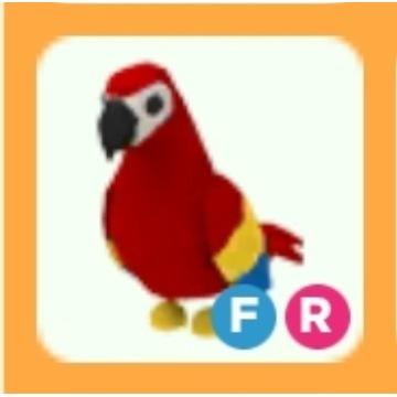 Roblox Adopt Me Parrot FR