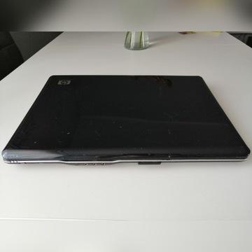 Laptop HP Pavilion dv 9000 od 1zł BCM uszkodzony