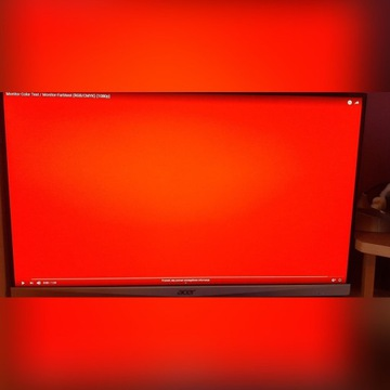 "Monitor 2k/1ms/27 "" Acer g277hu"