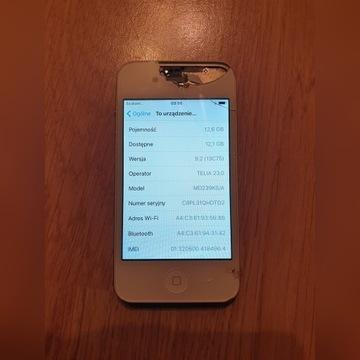 iPhone 4S 16GB IOS 9.2