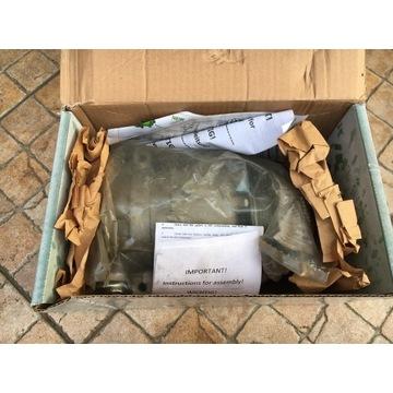 kompresor klimatyzacji Chevrolet Lacetti Daewoo