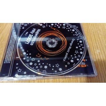 Orange music poleca Największe Hity 2007!
