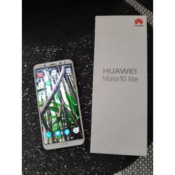 Huawei mate 10 lite stan bdb