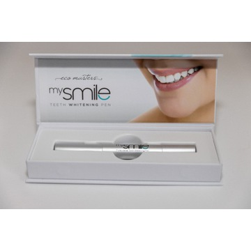 mysmile Profesjonalny zestaw do wybielania zębów
