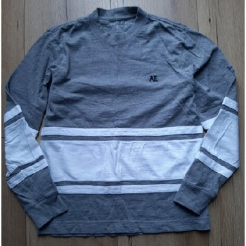American Eagle standard fit bluza longsleeve M
