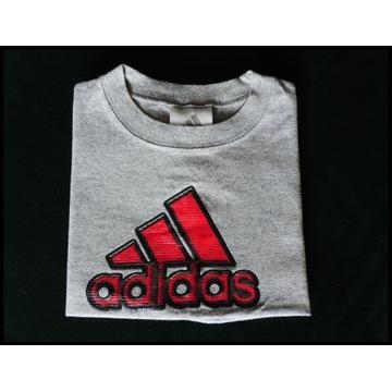 Koszulka bez rękawów ADIDAS rozmiar M / L Super st