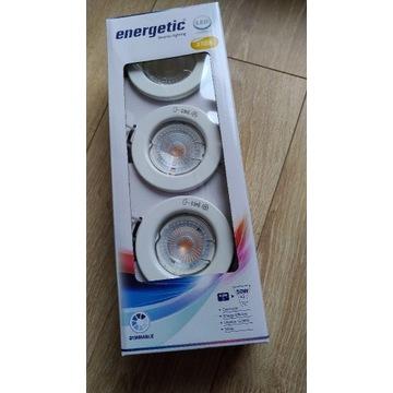 Halogeny oczka LED
