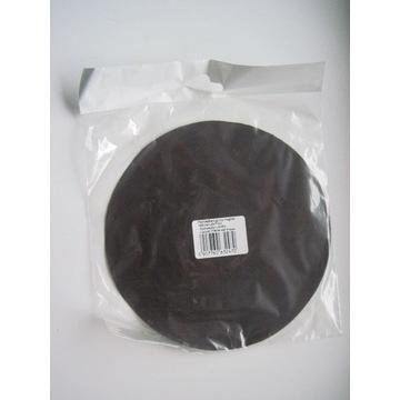 Podkładka gumowa pod podstawę magnetyczną 15 cm CB