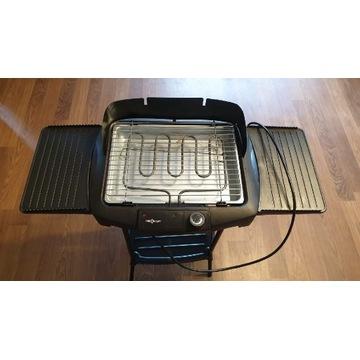 grill elektryczny stołowy, stojący 2000W termostat