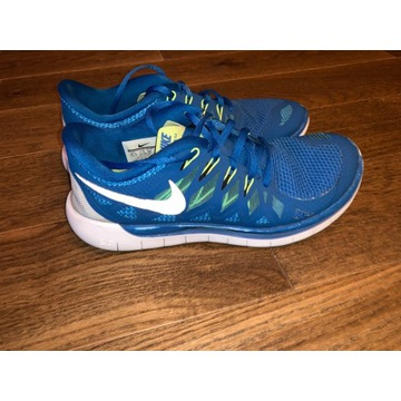 Nike Free Run 5.0 rozmiar 42 26,5cm do biegania