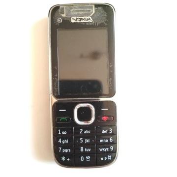 Nokia C2-01 używany