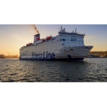 Gdynia - Karlskrona 26.07.21
