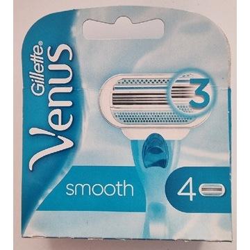 Gillette Venus Smooth Wkład