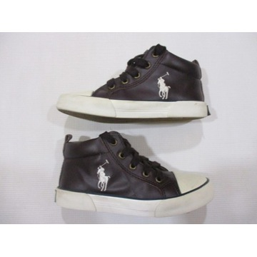 Ralph Lauren buty na chłopca rozmiar 28