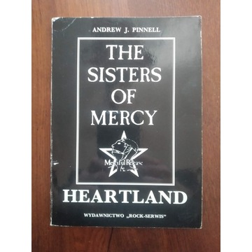 Andrew Pinnell The Sisters Of Mercy Heartland