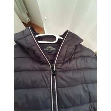 Kurtka płaszcz krótki r. L Wittchen
