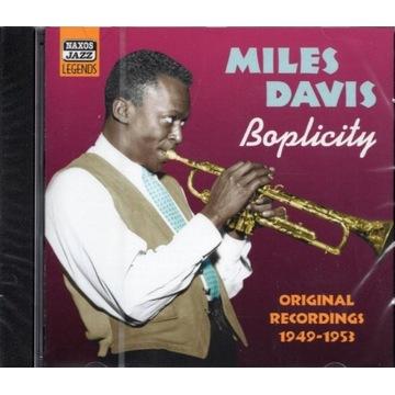 MILES DAVIS - Boplicity