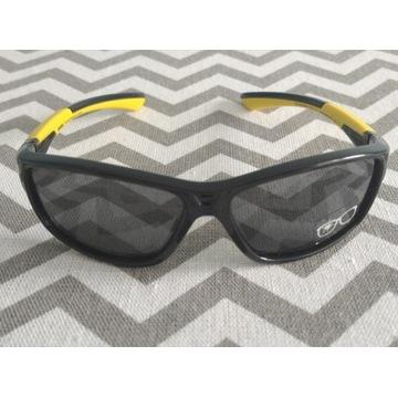 Okulary przeciwsłoneczne dziecięce polaryzacyjne